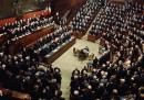 I dieci parlamentari fuorilegge
