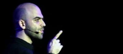 """""""Spiegate a Fede che Saviano non è comunista"""""""