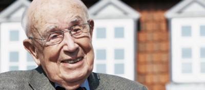 È morto Fritz Sennheiser, il grande vecchio dell'audio