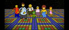 I cugini dei Simpson
