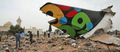 In difesa dei voli africani