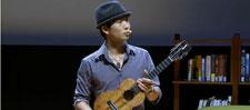 Suonare tutto con l'ukulele