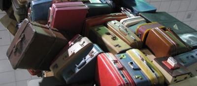 Metti in valigia i tetraedri