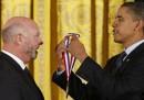 Craig Venter, demiurgo