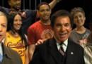 Cleveland canta per LeBron