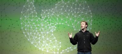 Qui un giorno sarà tutto Facebook