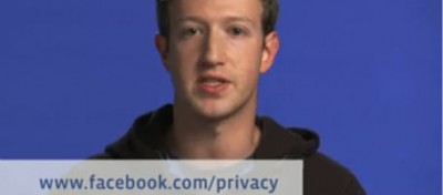 Facebook ci riprova: nuovi ritocchi per la privacy