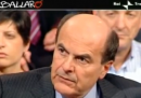 Il piano di Bersani per la RAI