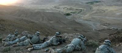 Scetticismi sulla nuova ricchezza mineraria dell'Afghanistan