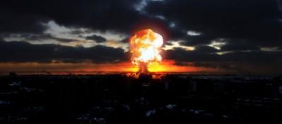 Come sopravvivere a un bombardamento atomico