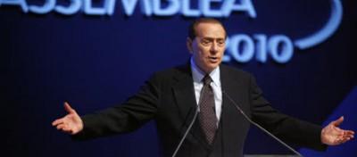 Intercettazioni, Berlusconi si arrende?