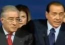 Berlusconi pensa che Dell'Utri sia un