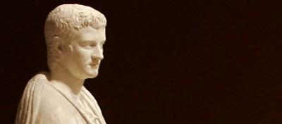Brancher, Caligola e il mito del cavallo senatore