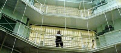 Ferragosto in carcere
