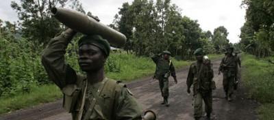 Tutte le guerre del Congo