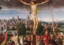 Cristo morì in croce o legato a un palo?