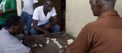 La Giamaica vuole il domino alle Olimpiadi