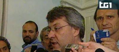 """""""Troppo spazio alla FIOM in tv"""""""