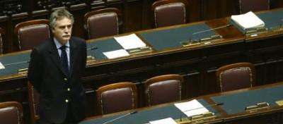 Il parlamento dei piccolissimi passi