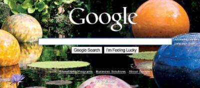 Marcia indietro di Google sugli sfondi