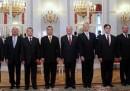 Il governo ungherese prova a rimediare
