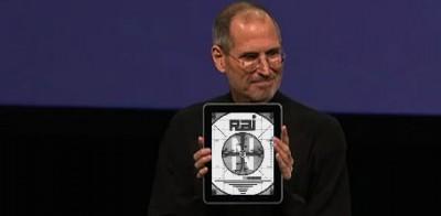 Ma dov'è l'applicazione Rai per iPad?