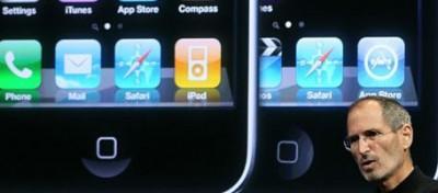 Dodici cose nuove nell'iPhone