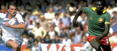 La vecchia inchiesta su Italia-Camerun dell'82