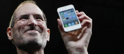 iPhone 4 prende benissimo, solo che esagera