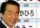 Kan batte Ozawa e resta al governo del Giappone