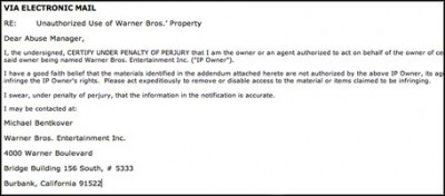 Warner Bros conferma: la sceneggiatura di Undercovers è autentica