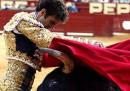 La Catalogna non vuole più la corrida