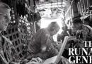 Com'è andata con McChrystal