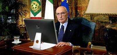 Blogger perplessi dal Presidente blogger