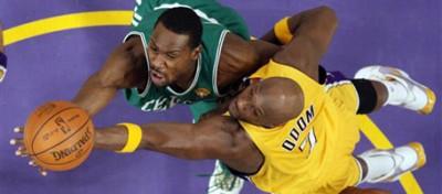 NBA, la notte della bella