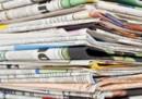 """I giornali stranieri parlano (poco) della legge """"bavaglio"""""""