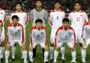 Cos'è successo alla nazionale nordcoreana dopo i mondiali?