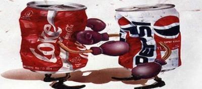 La Pepsi è più buona della Coca? Non proprio