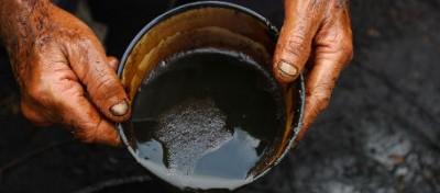 Tutto il mondo è petrolio