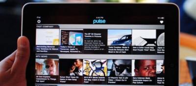 La guerra delle news su iPad