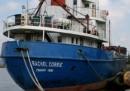 Israele ha bloccato un'altra nave verso Gaza
