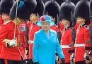 La Regina Elisabetta va in Irlanda (forse)