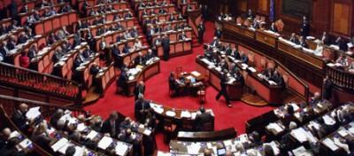 I parlamentari non si mettono d'accordo sui tagli ai loro stipendi