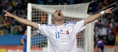 Slovacchia batte Italia 3 a 2