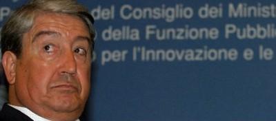 Lucio Stanca si dimette dall'Expo oggi?