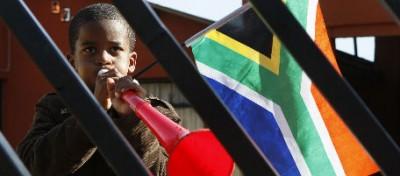 A che punto è il Sudafrica
