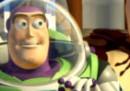 Toy Story remix