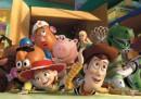 Cercasi spettatore di Toy Story 3 a cui non sia piaciuto
