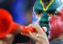 Gli organizzatori del mondiale potrebbero proibire la vuvuzela