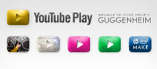 Finire al Guggenheim grazie a YouTube